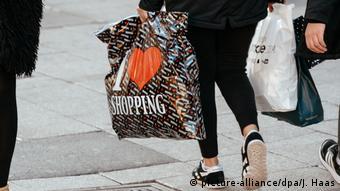 Στα ύψη η κατανάλωση στη Γερμανία