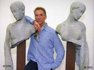 Em 1998, o estilista retornou a Potsdam, onde nasceu