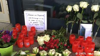 Deutschland Walter Lübcke, Regierungspräsident des Regierungsbezirks Kassel, tot aufgefunden