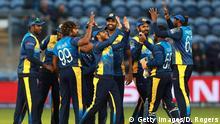 Cricket WM 2019 Sri Lanka vs Afghanistan