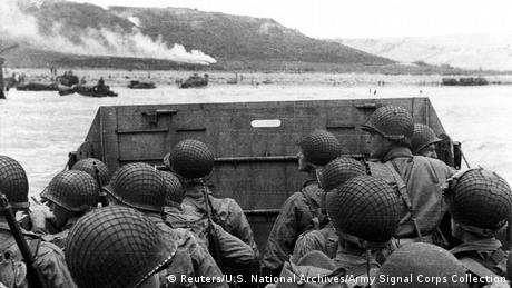 D-Day: Μια ημέρα με κοινή συλλογική μνήμη;