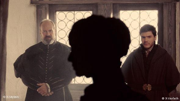 Сцена из фильма ''Графиня'' (''Die Gräfin'')