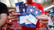 Spanien Madrid Champions League Finale | Tickets