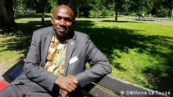 Dr. Ibrahim Togola, pionnier des énergies renouvelables au Mali