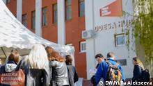 Ukraine Odesa Hub Public Media Academy