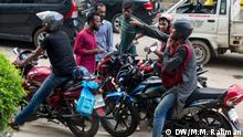 Dhaka Mitfahrgelegenheiten in Bangladesch