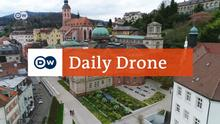 Daily Drone | Friedrichsbad