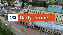 Daily Drone | Festspielhaus