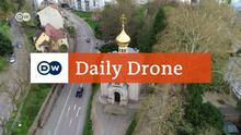 Daily Drone | Russisch-orthodoxe Kirche