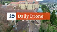 Daily Drone | Neues Schloss