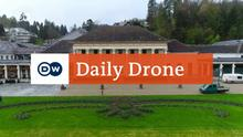 Daily Drone | Kurhaus