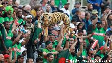 Cricket World Cup 2019 | Bangladesch vs. Neuseeland