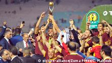 Afrika Champions League | Esperance Tunis vs. Wydad Casablanca