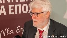 Moses Elisaf, erster jüdischer Bürgermeister Griechenlands. Rechte: Dimitris Ntaras