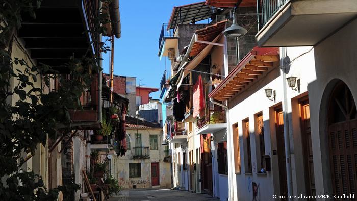 Griechenland - Ioannina (picture-alliance/ZB/R. Kaufhold)