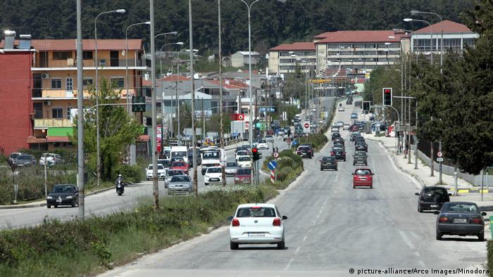 Griechenland - Ioannina (picture-alliance/Arco Images/Minodora)