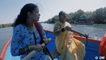 Stills vom EcoIndia Dreh in Indien