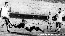 BG Copa America | Zizinho (rechts)