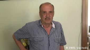 Владимир Бардалим