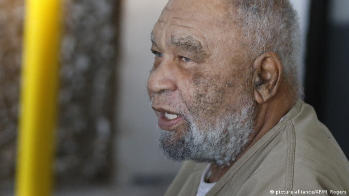 Bildergalerie Serienkiller - Samuel Little (picture-alliance/AP/M. Rogers)