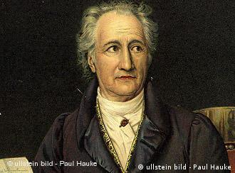Johann Wolfgang von Goethe (Foto: ullstein bild - Paul Hauke)