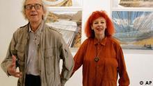 Christo und Jeanne-Claude
