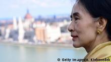 Ungarn Suu Kyi Archiv