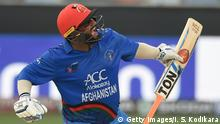 Mohammad Shahzad Cricket Asia Cup (Getty Images/I. S. Kodikara)