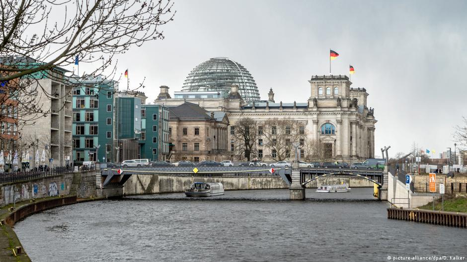 Felix Tshisekedi à Berlin : deux jours pour convaincre