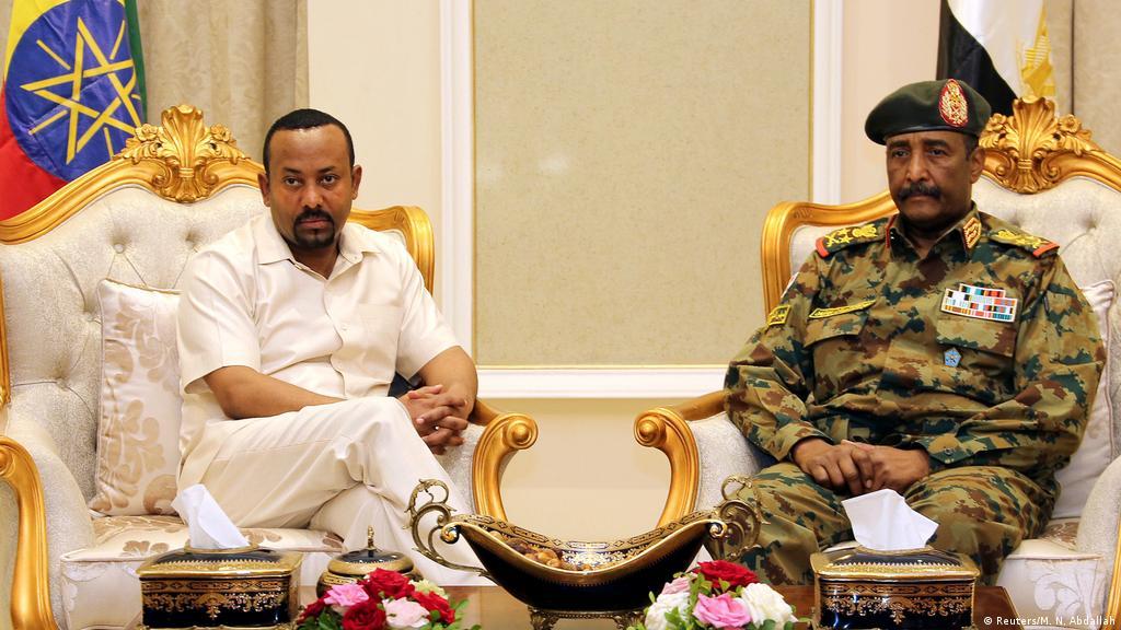 السودان تغييرات تطرأ على الموقف من الجارتين الإثيوبية والمصرية