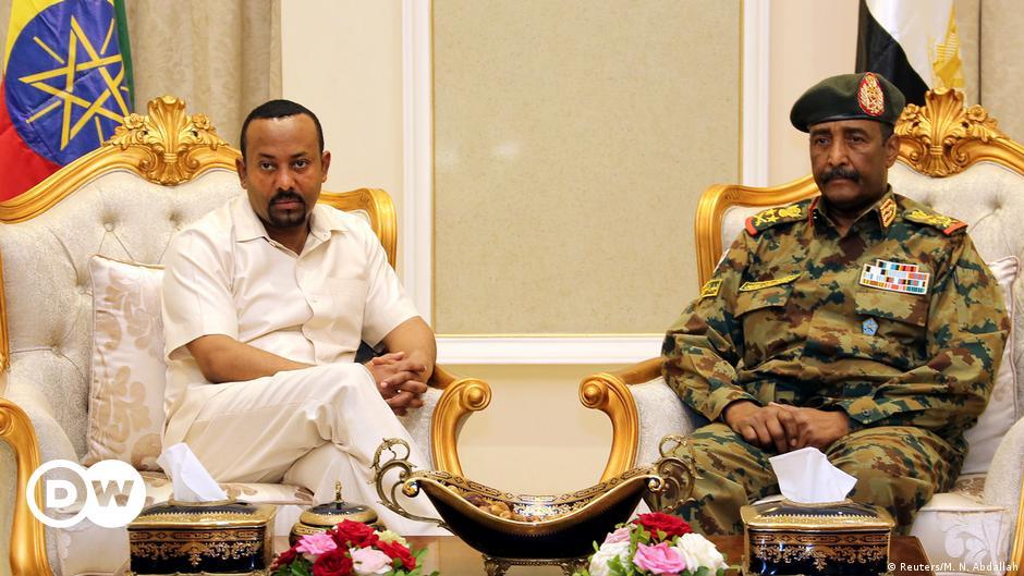 السودان وإثيوبيا.. نذر حرب أم تمويه على مشاكل داخلية؟