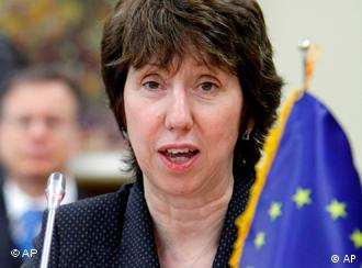 Catherine Ashton