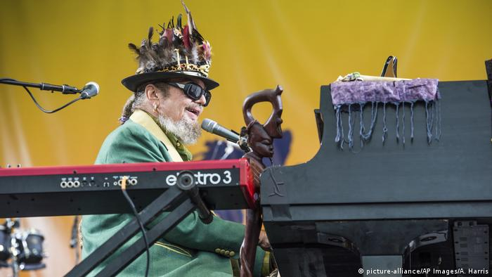 Dr  John, legendary New Orleans pianist dead at 77 | News
