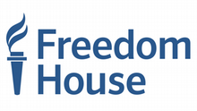 """Freedom House Logo Von der Website ABOUT FREEDOM HOUSE Freedom House is an independent watchdog organization dedicated to the expansion of freedom and democracy around the world. We analyze the challenges to freedom, advocate for greater political rights and civil liberties, and support frontline activists to defend human rights and promote democratic change. Founded in 1941, Freedom House was the first American organization to champion the advancement of freedom globally. We recognize that freedom is possible only in democratic political environments where governments are accountable to their own people; the rule of law prevails; and freedoms of expression, association, and belief, as well as respect for the rights of minorities and women, are guaranteed. More than 2.5 billion people live in countries that Freedom House designates """"Not Free,"""" more than a third of the globe's population."""