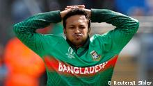 ICC Cricket World Cup - England v Bangladesh