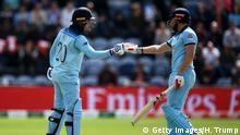 England v Bangladesh - ICC Cricket World Cup 2019 (Getty Images/H. Trump)