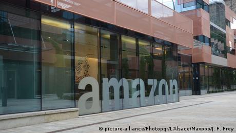 Amazon has won a major court case against the European Commission
