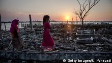 Indonesien Klimawandel
