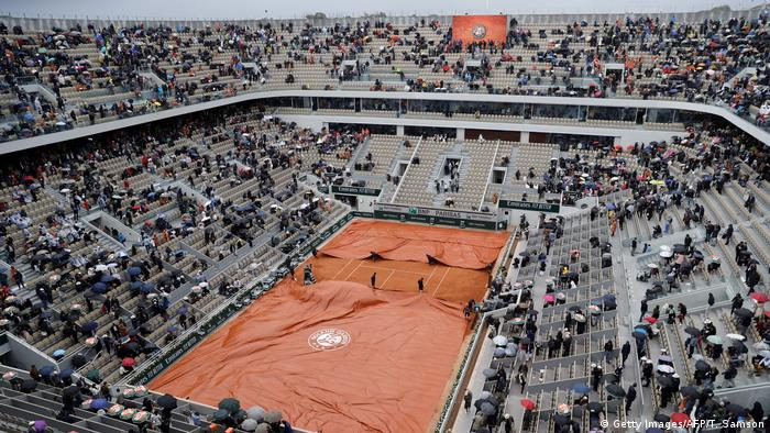 Tennis French Open 2019 (Getty Images/AFP/T. Samson)