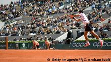 Tennis French Open 2019
