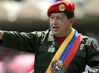 Chávez no necesita una guerra.