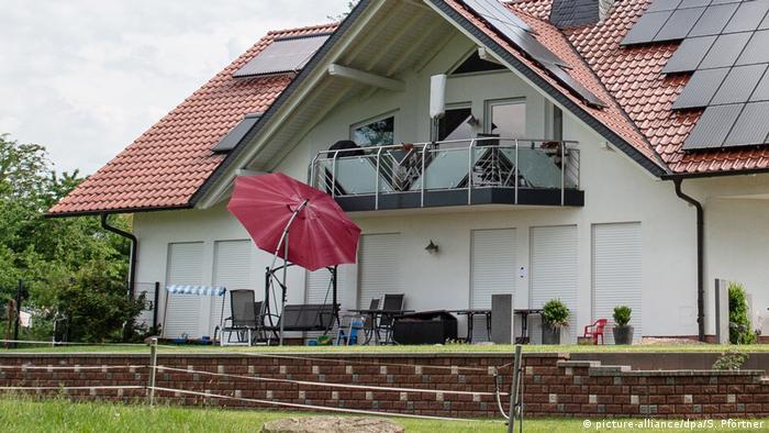 Deutschland Ermittlungen im Fall Lübcke