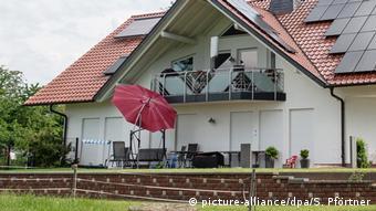Lübckeova kuća s pogledom na terasu (picture-alliance/dpa/S. Pförtner)