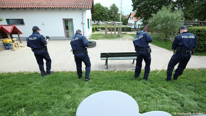 Walter Lübcke murder raises specter of neo-Nazi terrorism