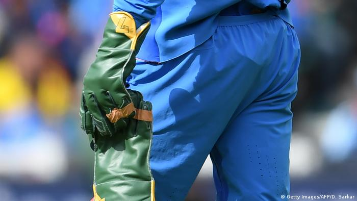 ICC Cricket World Cup Indien - Australien (Getty Images/AFP/D. Sarkar)