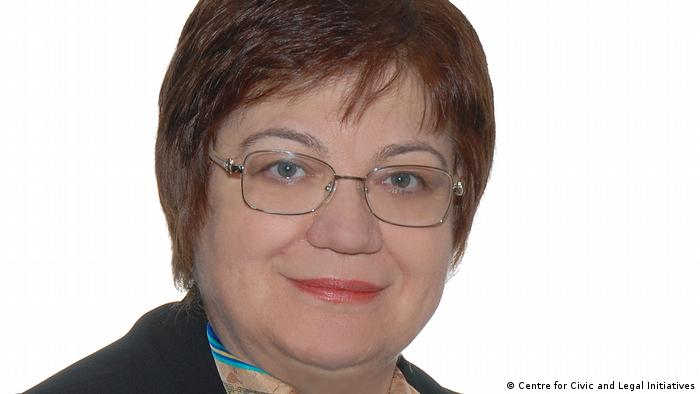 Prof. Dr. Aurela Anastasi