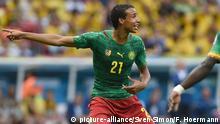FIFA World Cup 2014 Brasilien v Kamerun - Joel Matip