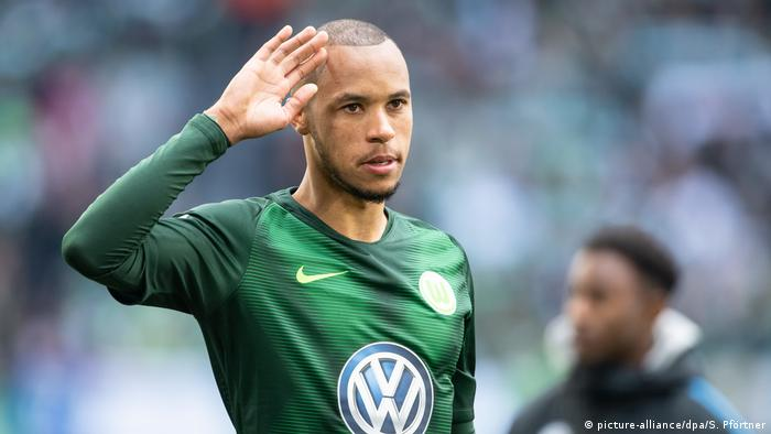 Bundesliga | VfL Wolfsburg - 1. FC Nürnberg (picture-alliance/dpa/S. Pförtner)