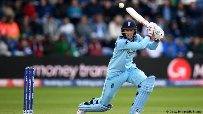 ICC Cricket World Cup 2019 | Joe Root (Getty Images/H. Trump)