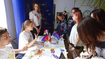 Участники фестиваля рассказывают о своих программах